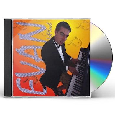 Smallfish EVAN LEFLOCH CD