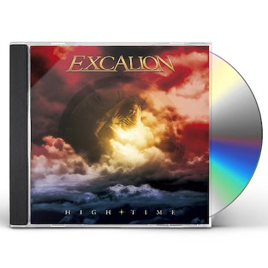Excalion HIGH TIME CD