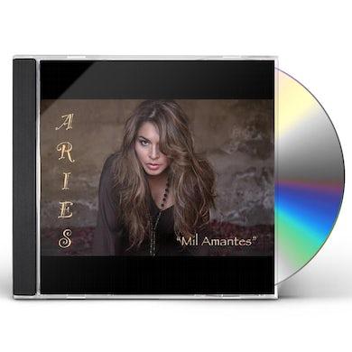 Aries MIL AMANTES CD