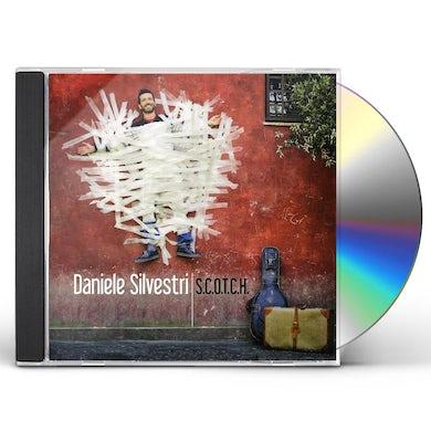 Daniele Silvestri S.C.O.T.C.H. CD