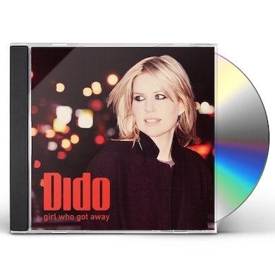 Dido GIRL WHO GOT AWAY CD