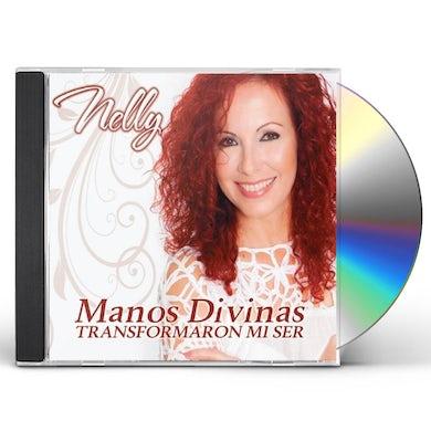 Nelly MANOS DIVINAS / TRANSFORMARON MI SER CD