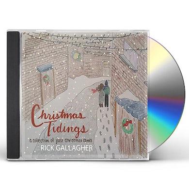 Rick Gallagher CHRISTMAS TIDINGS CD