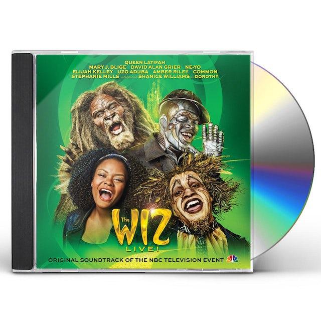 Original Television Cast Of the Wiz
