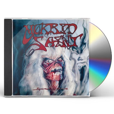 Morbid Saint SPECTRUM OF DEATH CD