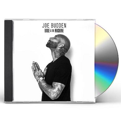 Joe Budden RAGE & THE MACHINE CD