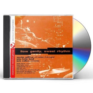 FLOW GENTLY SWEET RHYTHM CD