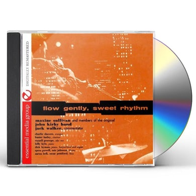 Maxine Sullivan FLOW GENTLY SWEET RHYTHM CD