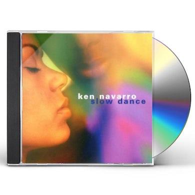 Ken Navarro SLOW DANCE CD