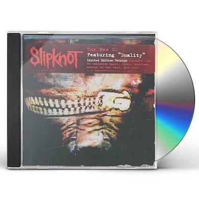Slipknot Vol 3: The Subliminal Verses CD