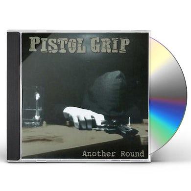 Pistol Grip ANOTHER ROUND CD