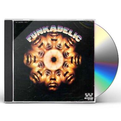 FUNKADELIC CD