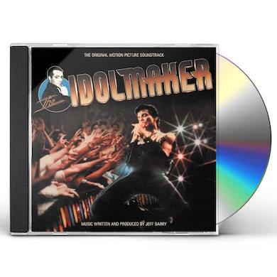 Soundtrack The Idolmaker (Jeff Barry) CD