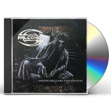FALCONER AMONG BEGGARS & THIEVES CD