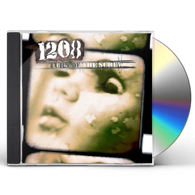 1208 TURN OF THE SCREW CD