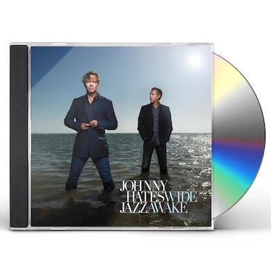 Johnny Hates Jazz Wide Awake CD