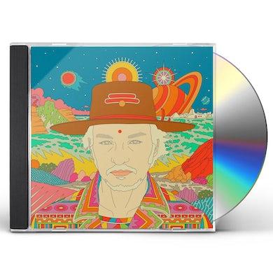 Night Beats Outlaw R&B CD