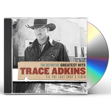 Trace Adkins Definitive Greatest Hits (2 CD) CD