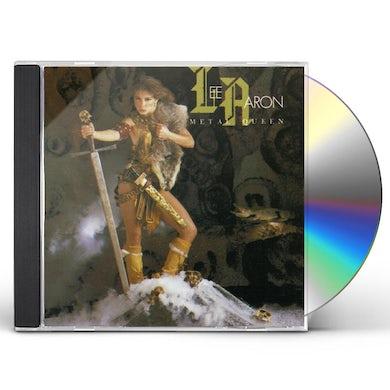 Lee Aaron METAL QUEEN CD