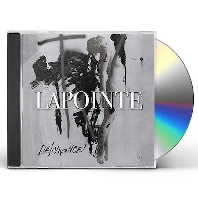 DELIVRANCE CD