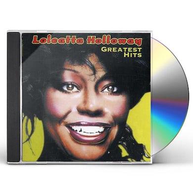 Loleatta Holloway GREATEST HITS CD