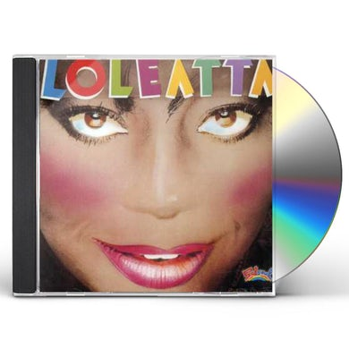 LOLEATTA HOLLOWAY CD