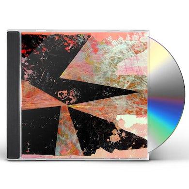 Chicago Underground Duo LOCUS CD