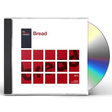 Bread DEFINITIVE COLLECTION CD