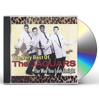 Jaguars WAY YOU LOOK TONIGHT: BEST OF CD