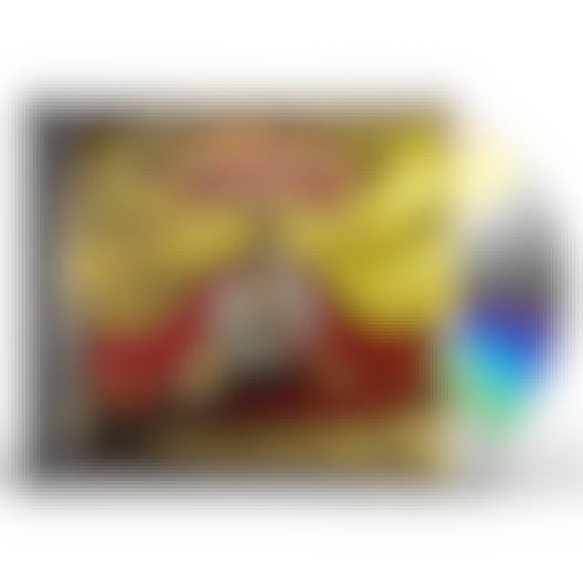 Kasey Chambers CARNIVAL CD