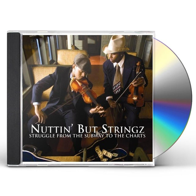Nuttin But Stringz