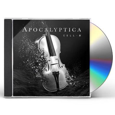 Apocalyptica CELL-0 CD
