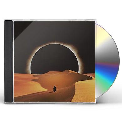 Toundra VORTEX CD