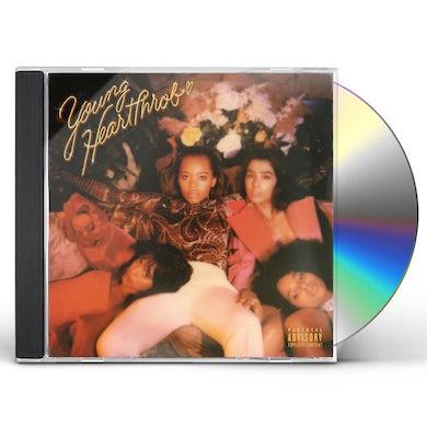 Young Heart Throb CD