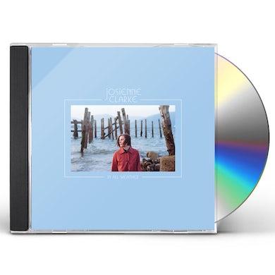 Josienne Clarke IN ALL WEATHER CD