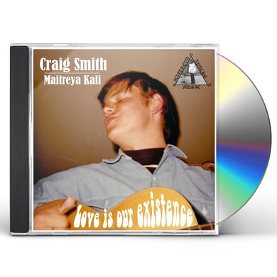 Craig Smith LOVE IS OUR EXISTENCE CD