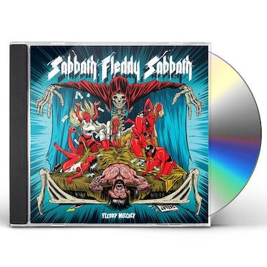 Fleddy Melculy SABBATH FLEDDY SABBATH CD