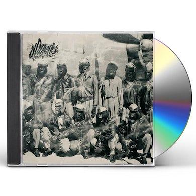 Ddamage AEROPLANES CD