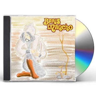Baris Manco NICK THE CHOPPER CD