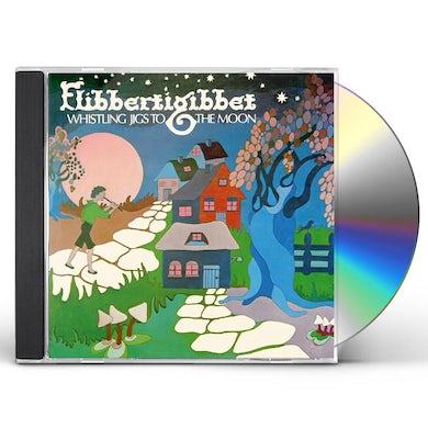 Flibbertigibbet WHISTLING JIGS TO THE MOON CD