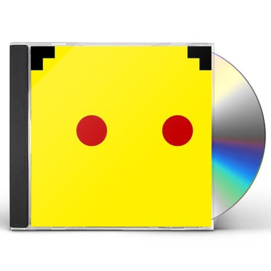Denki Groove YELLOW CD