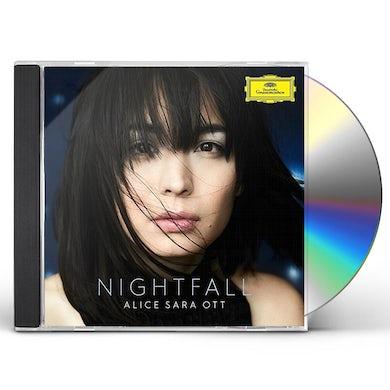 Alice Sara Ott NIGHTFALL CD