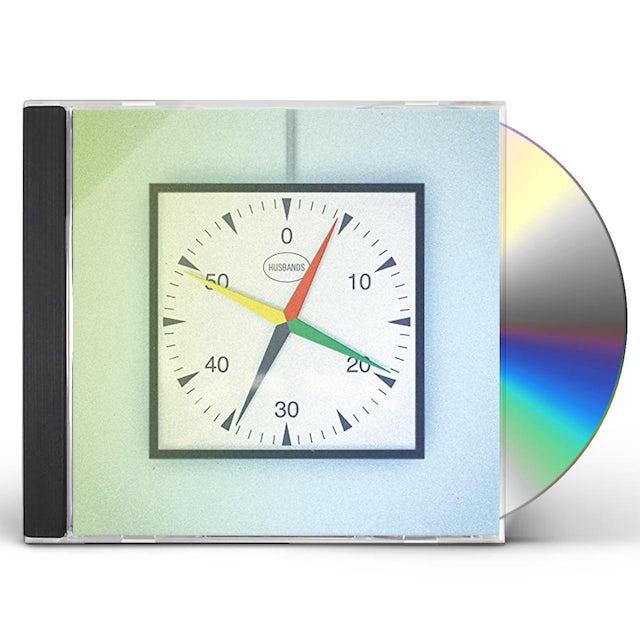 Husbands SAME CD
