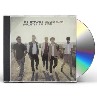 Auryn ENDLESS ROAD 7058 CD