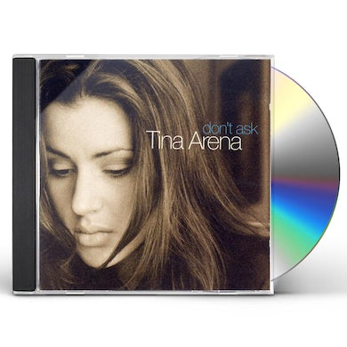 Tina Arena DON'T ASK CD