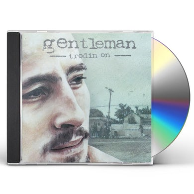 Gentleman TRODIN ON CD