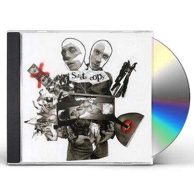 Clones SAFETY COPY CD