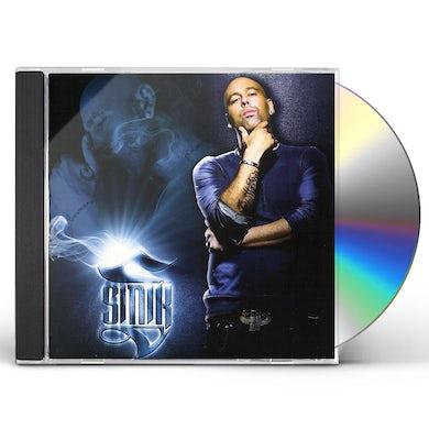 Sinik BALLON DOR CD