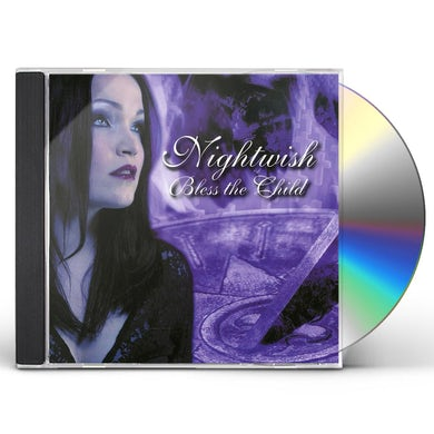 Nightwish BLESS THE CHILD: THE RARITIES CD