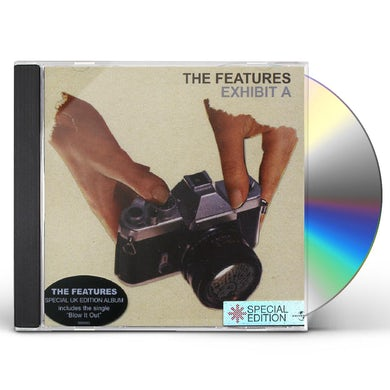 Features EXHIBIT A CD
